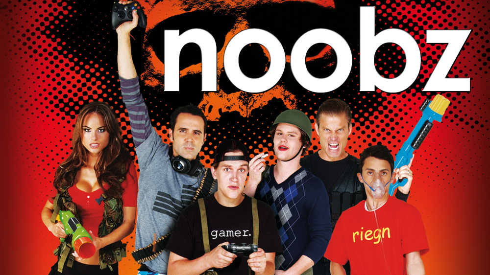 """""""noobz"""" Movie Trailer All but Promises Disappointment"""