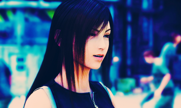 Tifa Should Have Represented Final Fantasy VII in Smash
