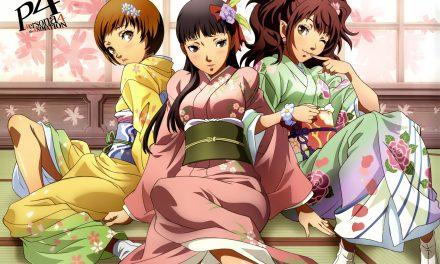 Persona 4 Golden – Girlfriend Dilemma (Chie, Yukiko, and Rise)