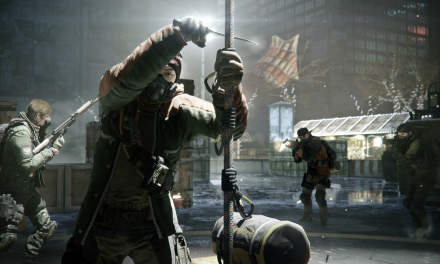 "The Division's New ""Hijack Extraction"" is Completely Idiotic"