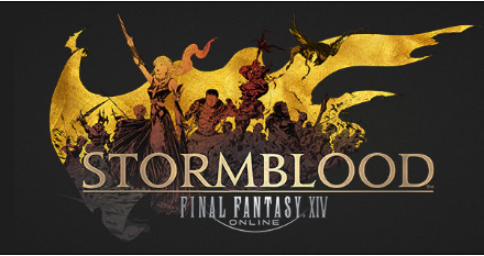 "Final Fantasy XIV | New PvP Mode ""Rival Wings"""