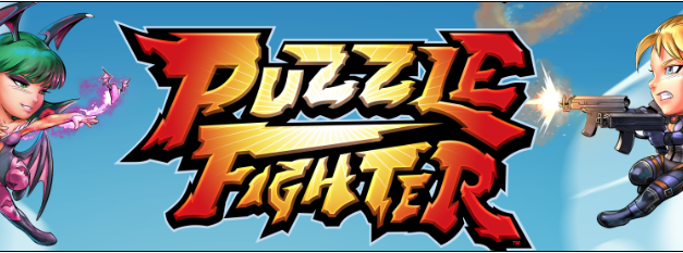 Puzzle Fighter | Out for iPhone, iPad, and Android Free this Week
