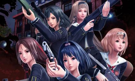 PS4 | School Girl/Zombie Hunter Review
