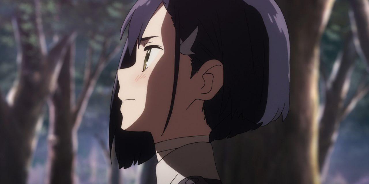 [Code 015] Ichigo — A Victim of Blind Hatred
