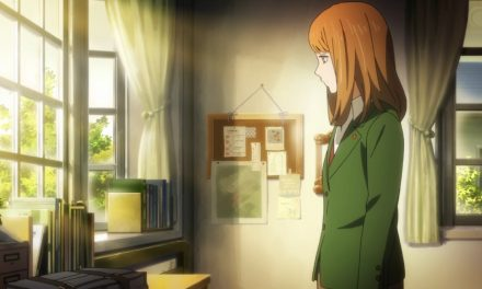 Orange — 1st Episode Impressions