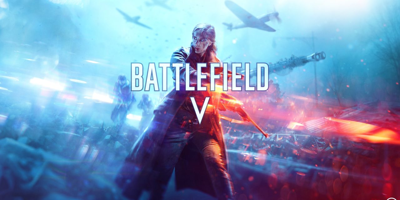 Battlefield V — Reveal Trailer, Screenshots, and Impressions