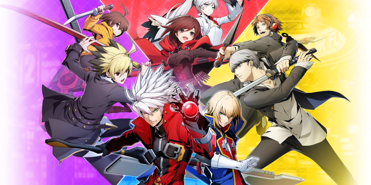 BlazBlue: Cross Tag Battle — PS4 Review