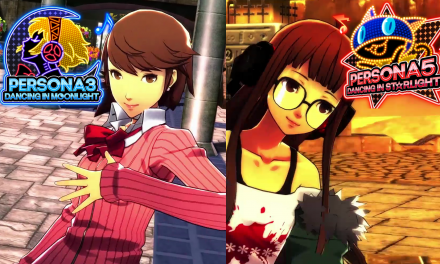 Persona 3: Dancing in Moonlight & Persona 5: Dancing in Starlight Announced!