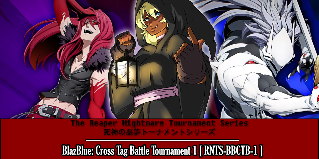 RNTS-BBCTB-1 Tournament Results
