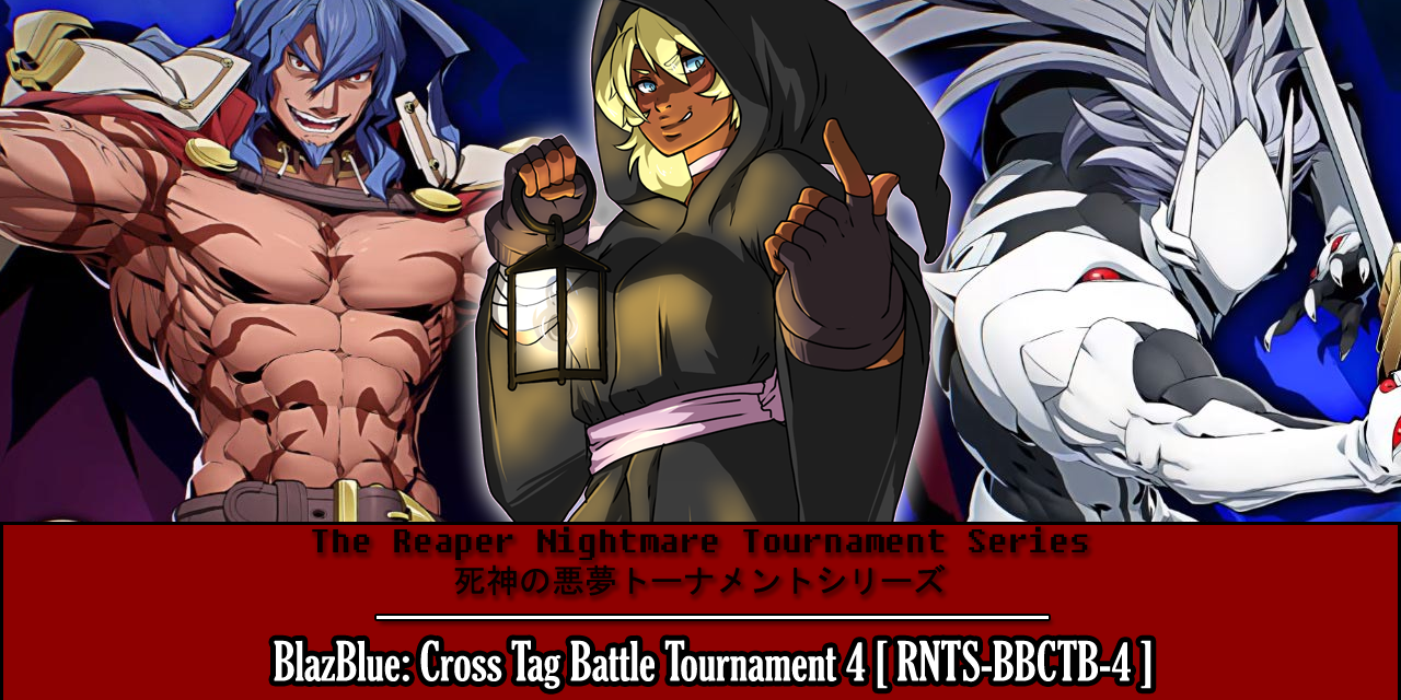 RNTS-BBCTB-4 Tournament Results