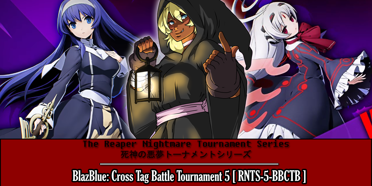 RNTS-5-BBCTB Tournament Results