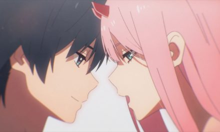 DARLING in the FRANXX — Anime Review