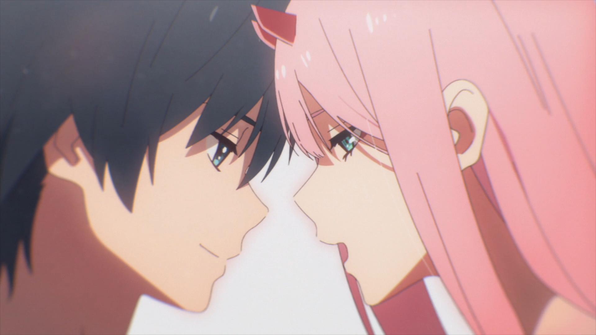 DARLING in the FRANXX — Anime Review   RoKtheReaper.com