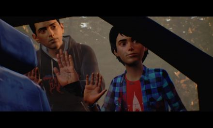 Life is Strange 2 — Reveal Trailer