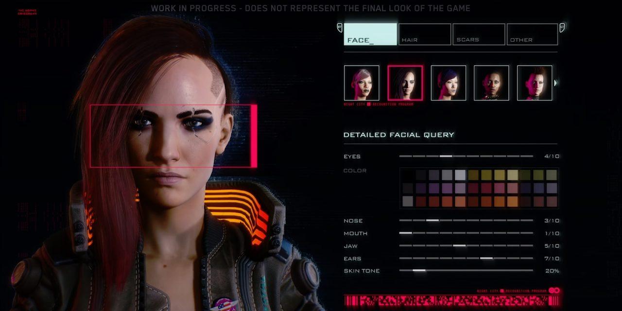 Cyberpunk 2077 — Gameplay Reveal Impressions