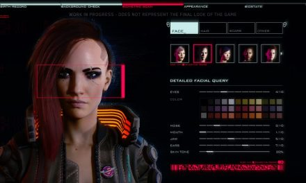 Cyberpunk 2077 — Gameplay Reveal Impressions