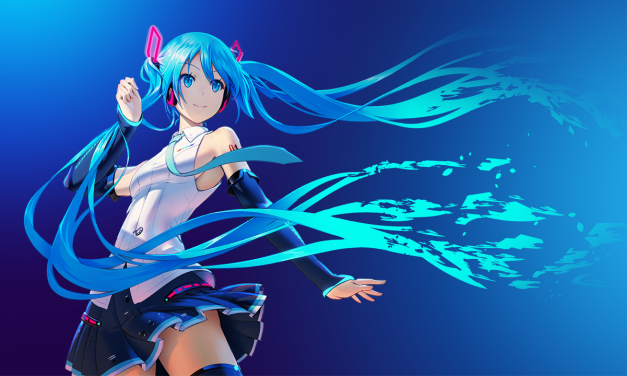 Waifu Crush Wednesday — Hatsune Miku