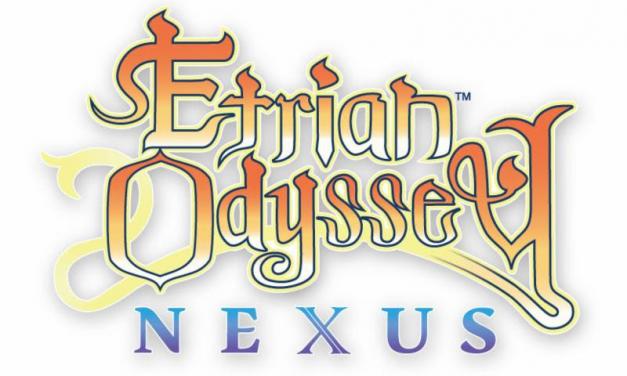 Etrian Odyssey NEXUS — Pre-orders now Available!