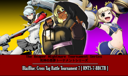 RNTS-7-BBCTB Tournament Results