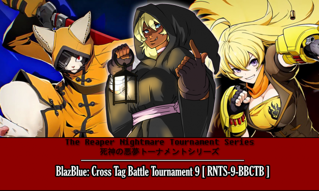 RNTS-9-BBCTB Tournament Results