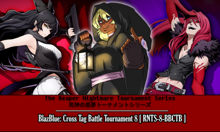RNTS-8-BBCTB Tournament Results