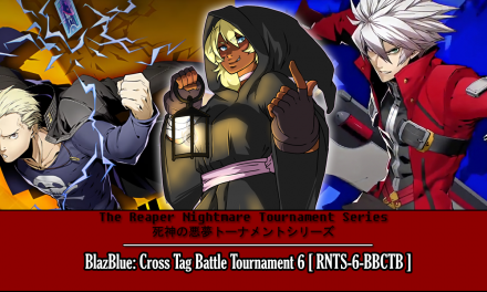 RNTS-6-BBCTB Tournament Results