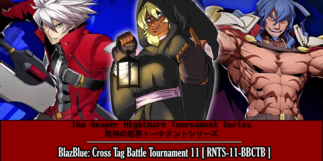 RNTS-11-BBCTB Tournament Results
