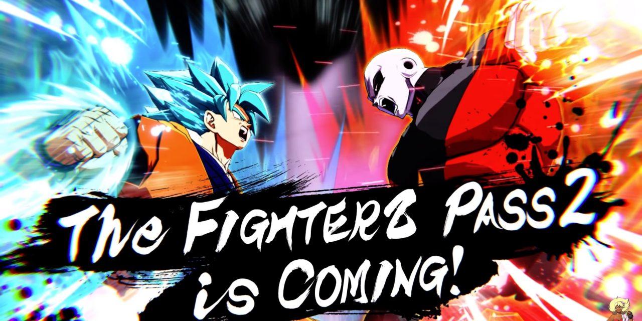 Dragon Ball FighterZ — Season 2 Announcement Trailer Impressions