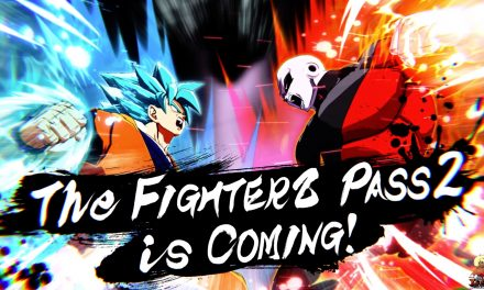 Dragon Ball FighterZ — Season 2 Announcement Trailer Impressions