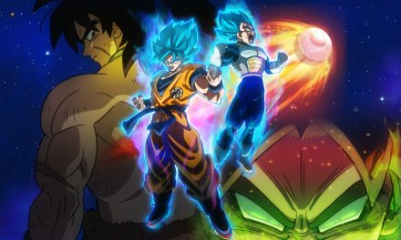 Dragon Ball Super: Broly — Anime Movie Review