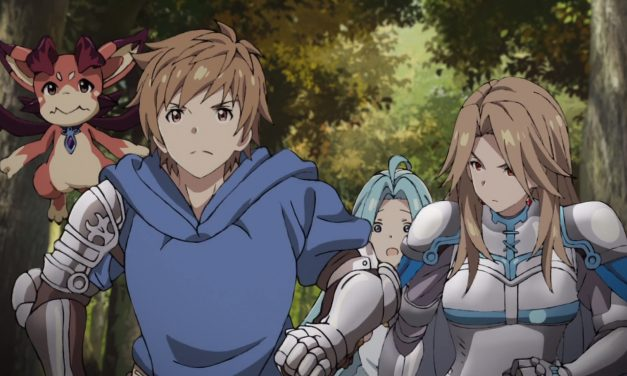 GRANBLUE FANTASY: The Animation | 1st Episode Impressions