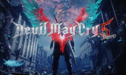 Devil May Cry 5 | Demo Impressions (PS4)