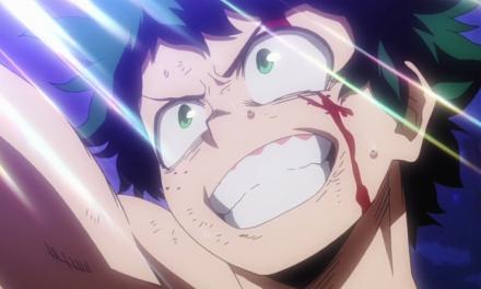 Boku no Hero Academia The Movie: Futari no Hero   Anime Movie Review