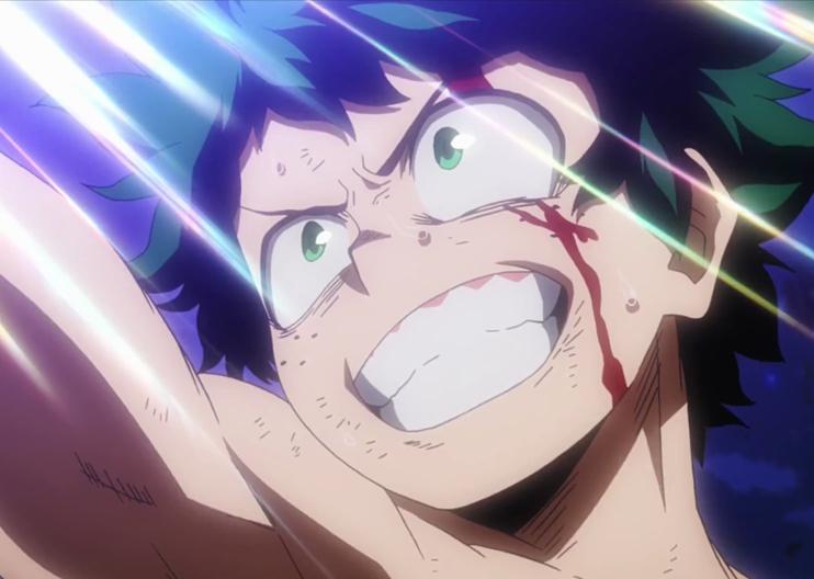 Boku no Hero Academia The Movie: Futari no Hero | Anime Movie Review