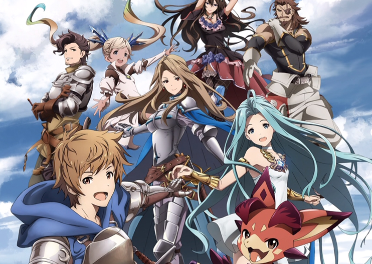 Granblue Fantasy: The Animation | Anime Review
