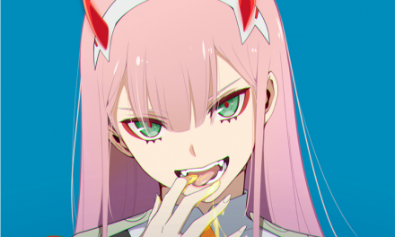 Waifu Crush Wednesday | Zero Two (Happy Birthday!)