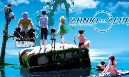Zanki Zero: Last Beginning | Launch Delayed