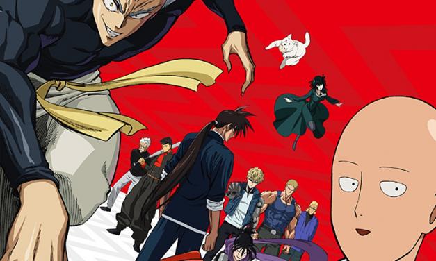 One-Punch Man | Season 2 Will Be on Hulu
