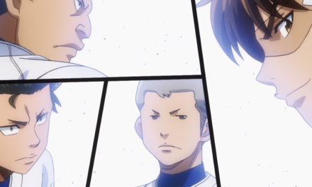 Ace of Diamond act II | Episode 8 Impressions