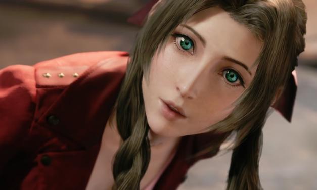 Final Fantasy VII Remake   Teaser Trailer Impressions