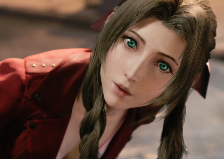 Final Fantasy VII Remake | Teaser Trailer Impressions