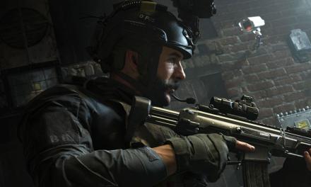 Call of Duty: Modern Warfare Reveal Trailer