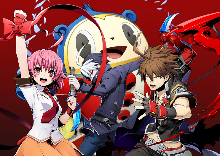 BlazBlue: Cross Tag Battle | Spring Update Coming May 21st