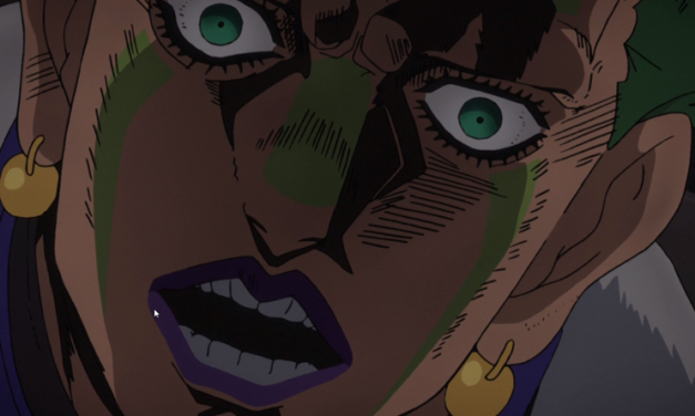 JJBA: Golden Wind | Episode 31 Impressions