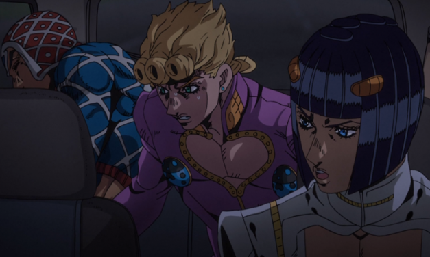 JJBA: Golden Wind | Episode 30 Impressions