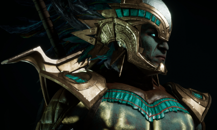 Mortal Kombat 11 | Please Improve Kotal Kahn