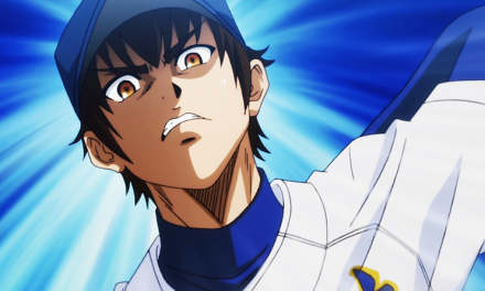 Ace of the Diamond act II | Episode 10 Impressions