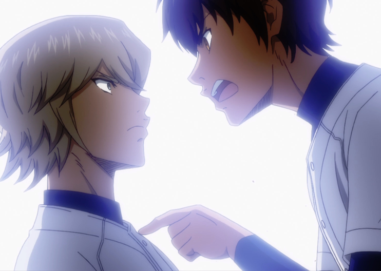 Ace of the Diamond act II | Episode 12 Impressions