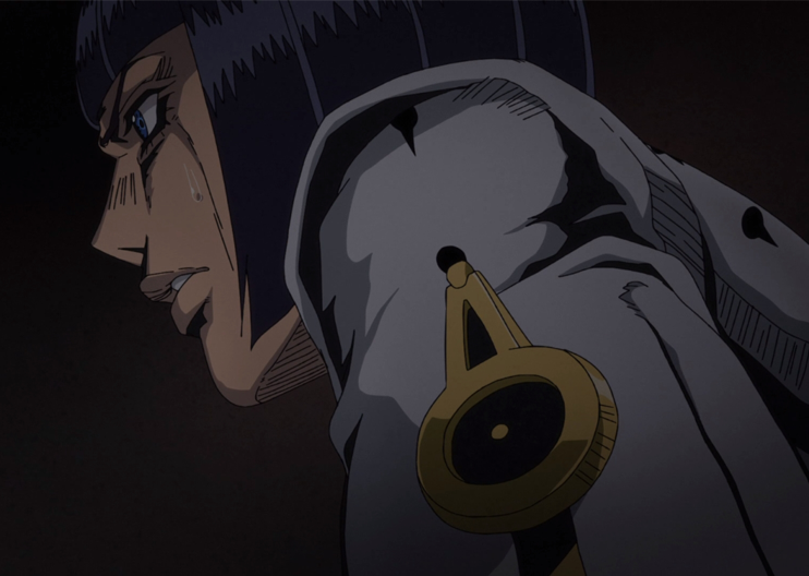 JJBA: Golden Wind | Episode 32 Impressions