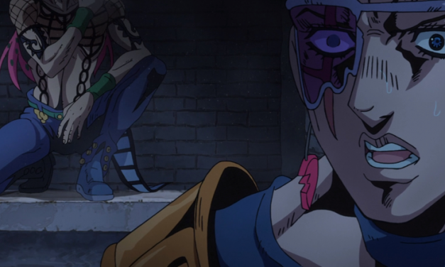 JJBA: Golden Wind | Episode 33 Impressions